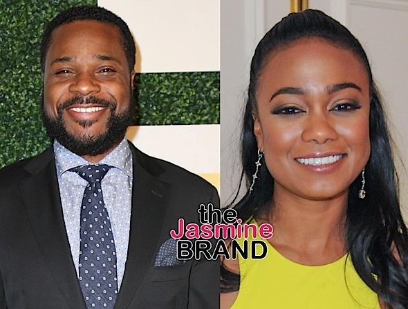 Tatyana Ali, Malcolm-Jamal Warner To Star In Comedy Series 'Olive Forever'