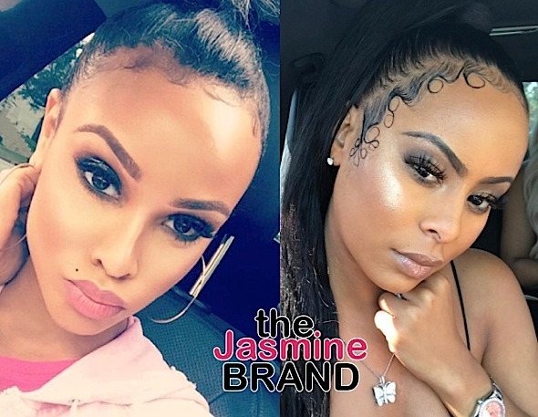 Masika Kalysha: I Was Demoted On 'Love & Hip Hop' Over Alexis Skyy!