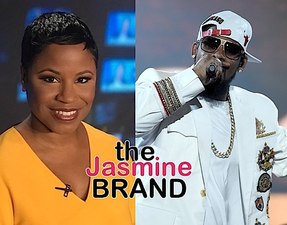 R. Kelly Paying Bill Cosby's Lawyer Monique Pressley $50k for 30 days