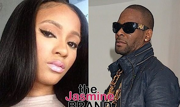 R.Kelly – Arrest Warrant Issued For Singer's Ex Manager, After Allegedly Threatening To Kill Alleged Victim's Dad