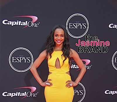 'Bachelorette' Star Rachel Lindsay Deletes Her Instagram After Hate From Fans Amid Racism Controversy