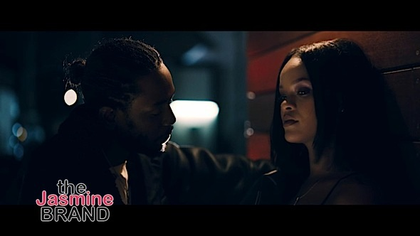 "See Kendrick Lamar's ""Loyalty"" Video feat. Rihanna"