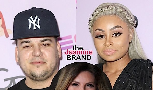 Blac Chyna's Lawyer to Rob Kardashian: Too many girls have been slut-shamed. It stops now.