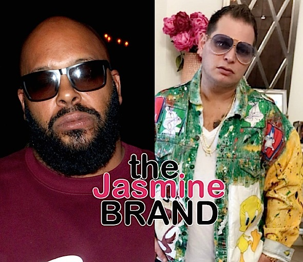EXCLUSIVE: Scott Storch – Music Company Denies Conspiring w/ Suge Knight to Force Him to Sign Away Royalties