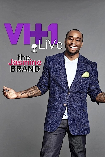 "EXCLUSIVE: ""VH1 LIVE!"" Hosted by Marc Lamont Hill Canceled"