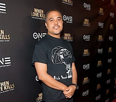 Irv Gotti Shows Off His New House – I'm Not Broke & 50 Cent Didn't Kill Me!