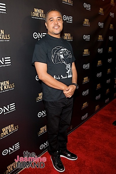 Irv Gotti Quits 'Growing Up Hip Hop' After Club Altercation: They Tried To Stage Beef & Pit My Kids Against Cast Members
