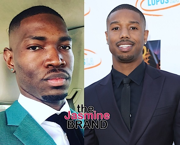 Michael B. Jordan & Moonlight's Tarell Alvin McCraney Producing New OWN Drama