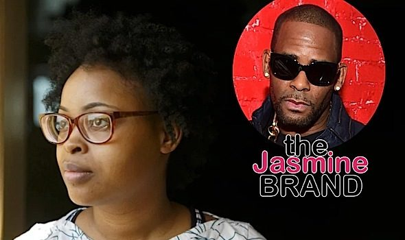 R.Kelly – New Woman Claims Sexual Relationship w/ Singer At Age 16: He choked, slapped & spit on me.