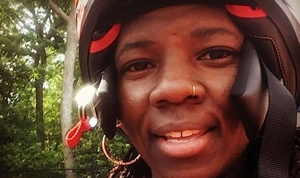Stuntwoman Killed In Deadpool 2 Crash Was 1st African-American Female Road Racer [Condolences]