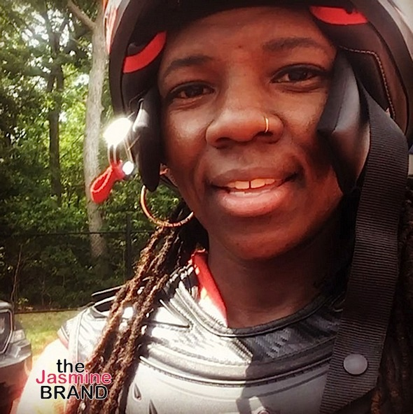 Stuntwoman Killed on Deadpool 2 Crash Was 1st African-American Female Road Racer [Condolences]