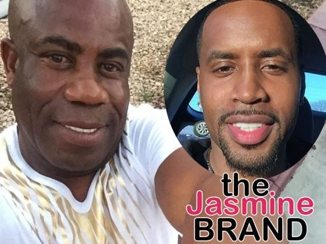 Reality Star Safaree Samuels Uncle Murdered, Asks For Help Finding Killer [Condolences]