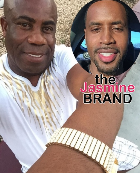 Reality Star Safaree Samuels Uncle Murdered, Asks For Help Finding Killer