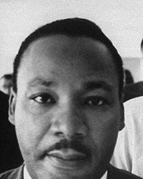 Dr. King Assassination Movie 'Hellhound On His Trail' In The Works
