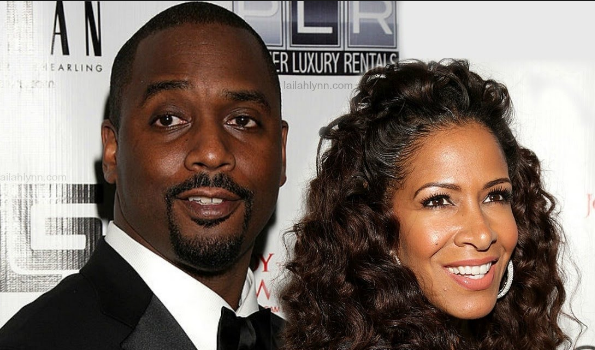 Sheree Whitfield Secretly Married To Prison Inmate Tyrone Gilliams?