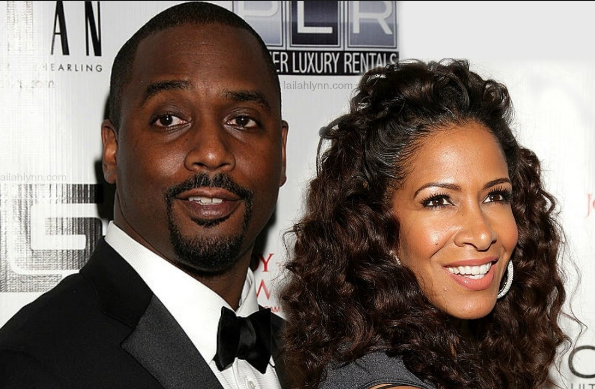 Sheree Whitfield Addresses Rumored Marriage To Prisoner Boyfriend Tyrone Gilliam