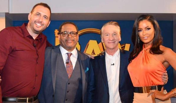 Michael Eric Dyson, Claudia Jordan & Dr. Dan Ratner Land New Talk Show