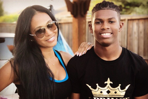 Deion Sanders Trashed By Son: For years, I wanted to be with my mom Pilar full-time!
