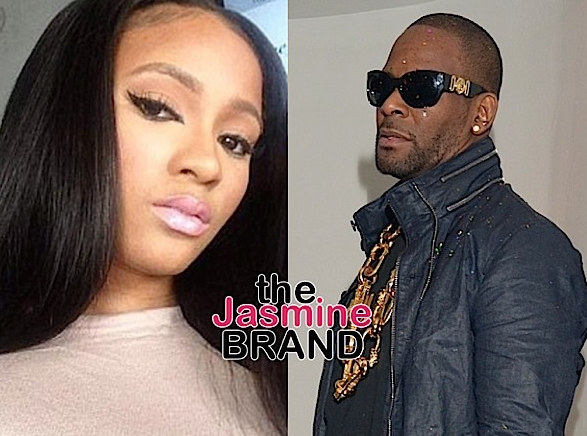 Parents of R. Kelly Alleged Cult Victim Lawyers Up: We're going to get our daughter back!