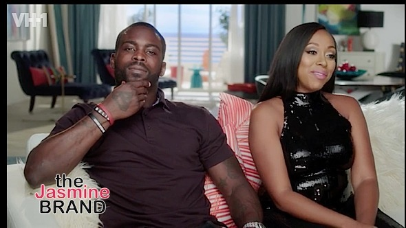 """Baller Wives"" New Reality Show Executive Produced by Mike Vick & Wife + Teaser"