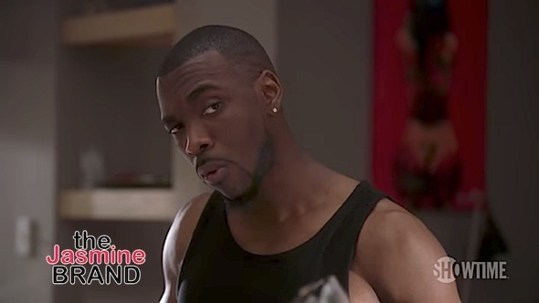 """White Famous"" Starring Jay Pharoah Trailer"