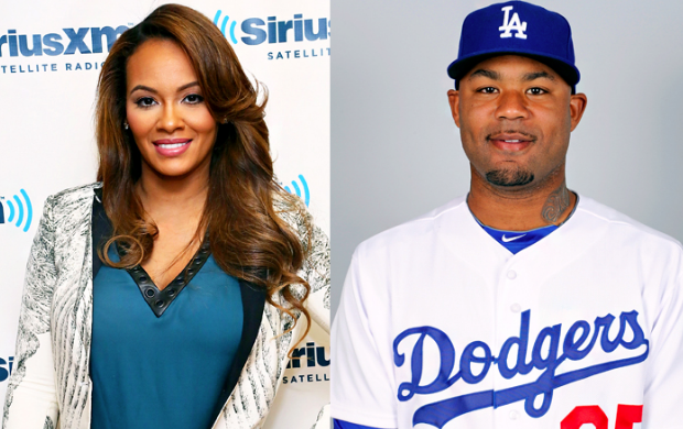 Evelyn Lozada & Fiance Carl Crawford Split, Ex Dodgers Star Openly Cheated
