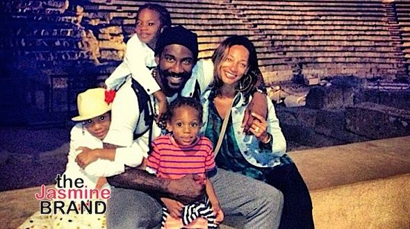 Amar'e Stoudemire Cheated On Wife, Paying Temporary Child Support For Kid He Potentially Fathered