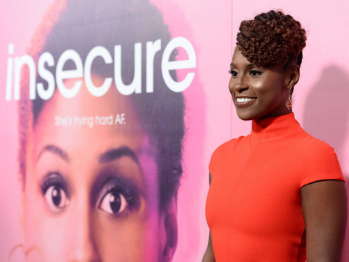 "Issa Rae Promises More Condoms On ""Insecure"""