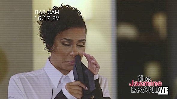 Laura Govan Jokingly Picks Her Nose, Burps During Blind Date On Millionaire Matchmaker