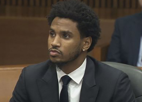 Trey Songz Ordered Anger Management, Drug Abuse Screening Over Detroit Incident