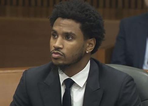 Trey Songz Ordered Anger Management, Drug Abuse Screening Over Detroit Incident