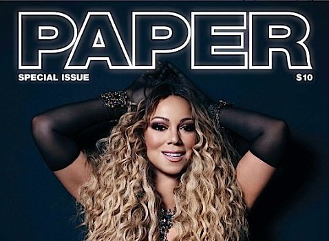 Mariah Carey Learned How To Be A Diva From Her Mother