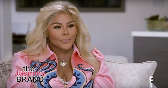 """Lil Kim Connects w/ 'Soulmate' Notorious B.I.G. On """"Hollywood Medium"""""""