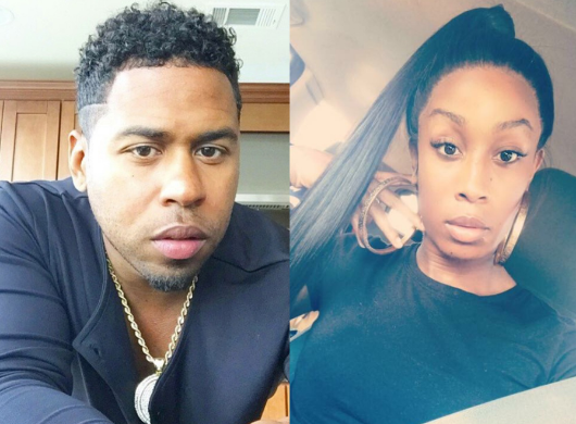 Singer Bobby V & Transgender Woman Will Face Off In Court