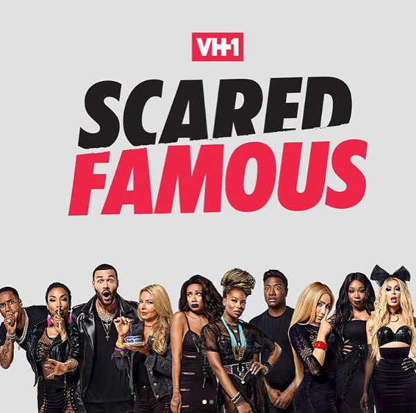 "New Series ""Scared Famous"" Casts Eva Marcille, Yung Joc, Erica Mena, Safaree Samuel, Don Benjamin"