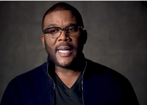 Tyler Perry Financially Supports Man Who Was Abusive & Violent To His Family
