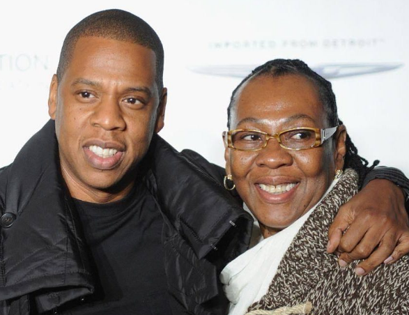 Jay-Z's Mother Didn't Approve Song Revealing She's A Lesbian: She was like, 'Absolutely not.'