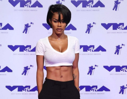 Teyana Taylor Releasing New Album On Halloween