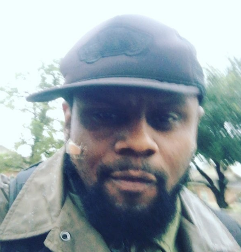 Singer Carl Thomas Tries To Save Hurricane Victims On His Boat [VIDEO]