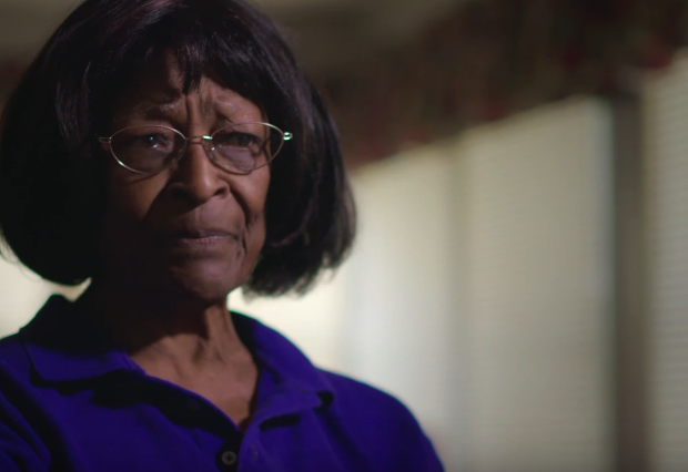 """The Rape of Recy Taylor"" Documents Black Mother Gang Raped by 6 White Boys In 1944 [Trailer]"