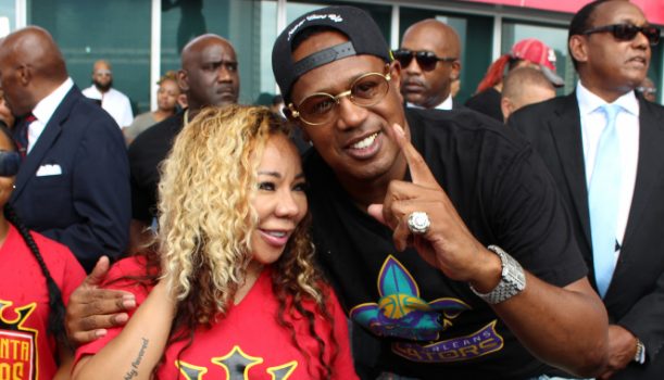 Master P Denies Dating Tiny Harris: I have respect for T.I.