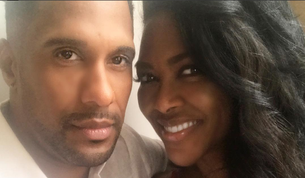 Kenya Moore Defends Her Marriage: Don't F*ck With My Family!