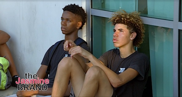"""Lonzo Ball Reality Show """"Ball In The Family"""" Trailer"""