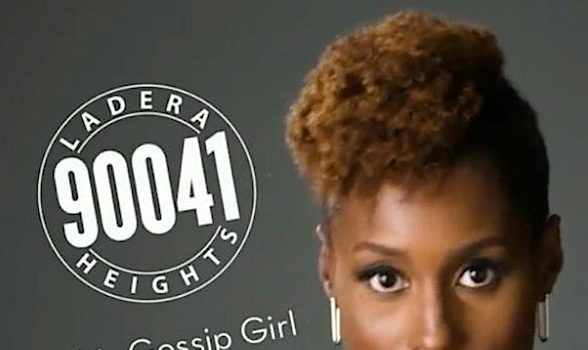Issa Rae Pitches 90210 For Black Kids