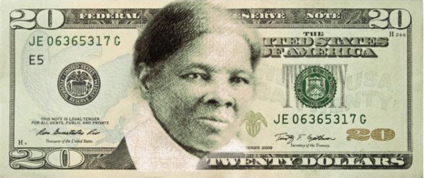 Harriet Tubman May Not Appear On $20 Bill