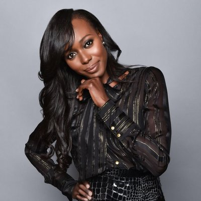 Anna Diop Joins Cast Of 'Titans'