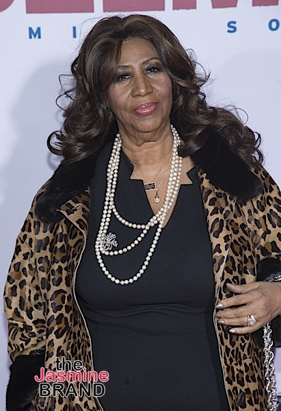 Aretha Franklin's Youngest Son Fighting With Her Niece To Be In Charge Of Late Singer's $80 Million Dollar Estate