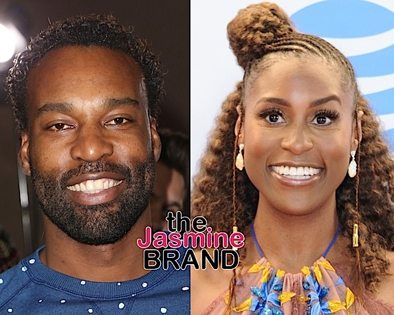 Baron Davis Teams Up w/ Issa Rae For New Film 'Feud', Prepping Ghost w/ Amy Pascal