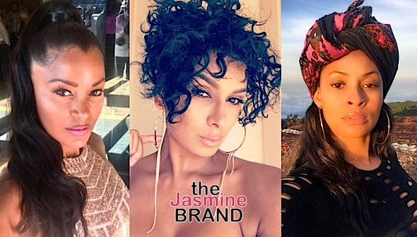 Laura Govan, Claudia Jordan & Rapper Tiffany Foxx To Find Love On 'Million Dollar Matchmaker'