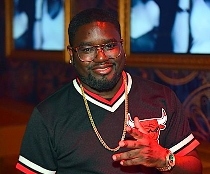 "Lil Rel Howery's New Show ""Rel"" Was Inspired by His Real Life"